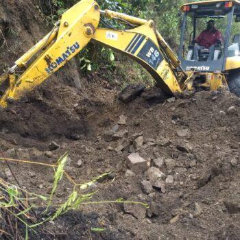 13 veredas afectadas por invierno en el Tolima 11