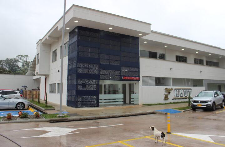 UT: Facultad de Medicina Veterinaria y Zootecnia recibió nuevamente su Acreditación de Alta Calidad 1