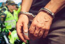 Photo of Gaula, captura a agente de la policía, por el delito de extorsión