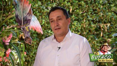 Photo of Nueva renuncia en el Gabinete de Hurtado, el turno es para el Secretario de Cultura