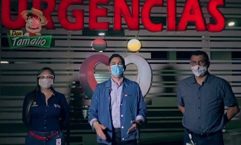 Próximos 30 días serán los picos más altos de contagio en Ibagué 1