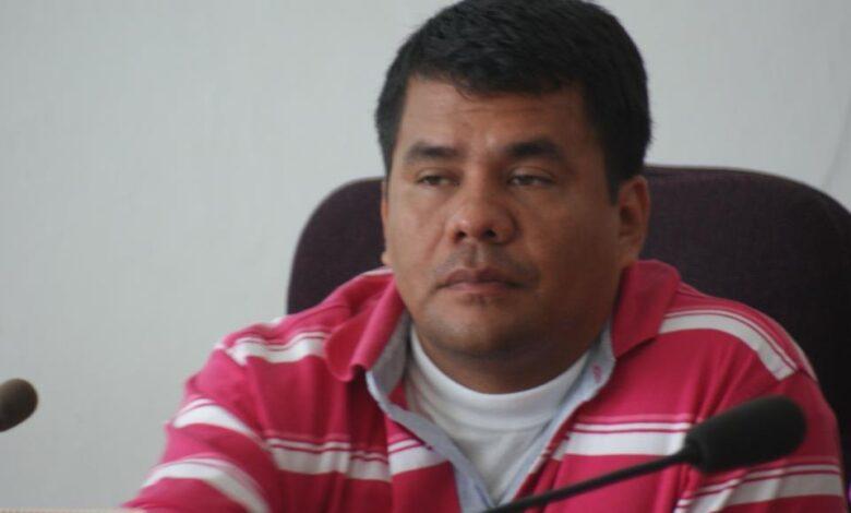 Citaron a juicio disciplinario a expresidente del concejo de Lérida 1