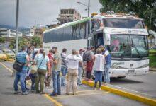Photo of Venezolanos radicados en Ibagué, continúan emigrando a su país