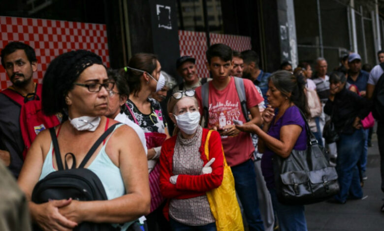 Colombia llegó a los 306.181 casos de coronavirus 5