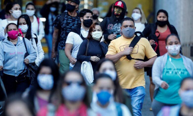 Gobierno aumenta restricciones en ciudades donde incrementa el Covid 1