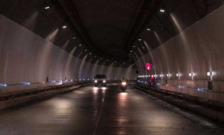 Continúa la cuenta regresiva para la habilitación del Túnel de La Línea 1