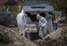 Photo of ¿Sabe cuál es el manejo que le están dando a los cadáveres covid-19?