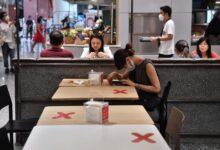 Photo of 60 restaurantes abrirán en Ibagué, aún no hay listado de iglesias