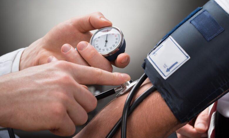 Los pacientes con hipertensión, diabetes y obesidad, los más vulnerables ante el covid-19 1