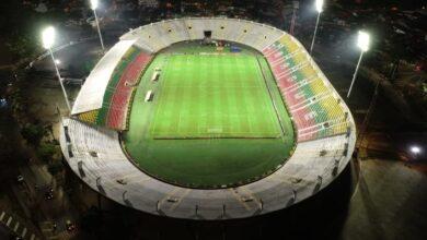 Photo of ¿Por qué se desmontaron algunas luminarias del estadio Manuel Murillo Toro?