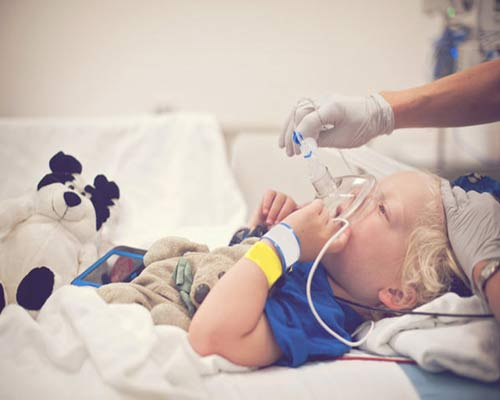 Más de 2.200 menores se han contagiado de Covid en Ibagué 1