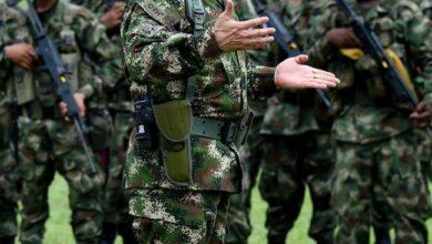 Photo of Investigarán a los 8 suboficiales del Ejército por caso de niña Nükak Makú