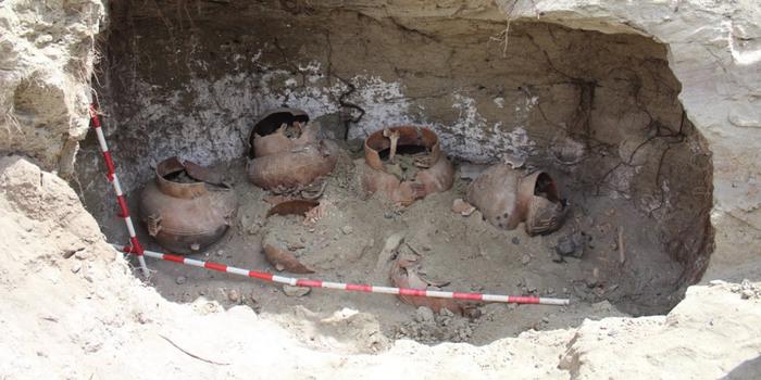 Importante hallazgo arqueológico en el proyecto Girardot- Honda-Puerto 1