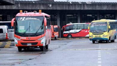 Photo of Autorizan el servicio de transporte terrestre en municipios con baja y sin afectación del covid-19
