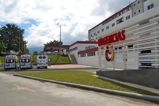 Levantan la medida de vigilancia al Hospital Federico Lleras Acosta 1