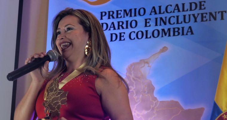 Sancionan a alcaldesa de Calarcá, por sobrecostos en el transporte escolar en 2016 1
