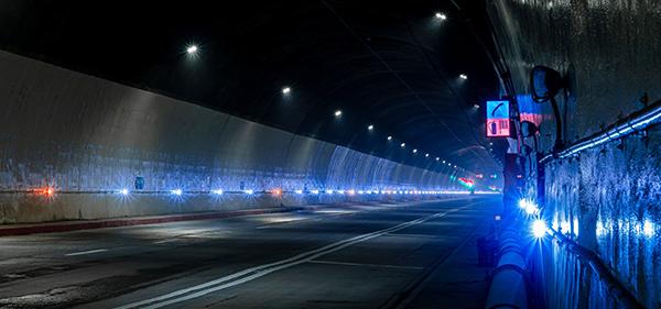 $500 millones de pesos al mes paga el Túnel de la Línea por el servicio de energía a Celsia 1