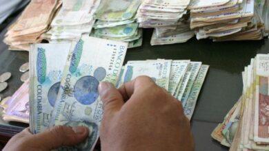 Photo of El Covid-19 ha disminuido los ingresos del 73% de los hogares colombianos