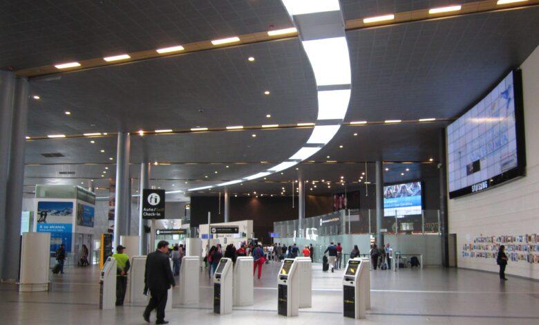 Listos los protocolos para la reapertura de 15 aeropuertos en Colombia 1