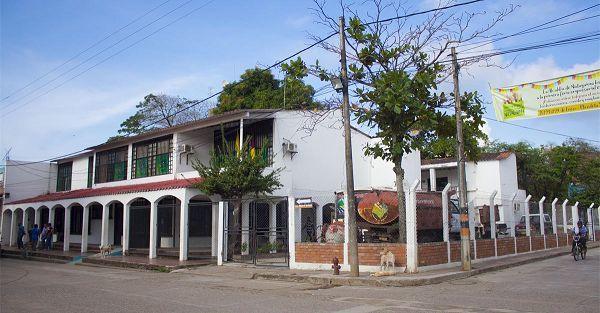 Alcaldía, Inspección de Policía y Comisaría de Familia en Natagaima cerradas por brote de covid-19 1