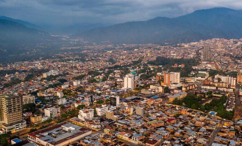 Aguacero de las ultimas horas dejó varios sectores de Ibagué sin Luz 3