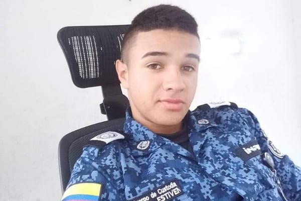 Altercado entre un militar y un grupo de jóvenes deja un muerto en Fresno 1