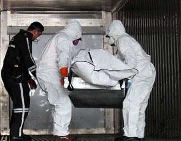 ¿Son más de las que creemos las muertes por Coronavirus? 1