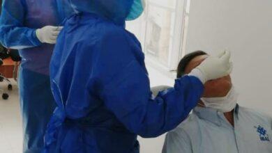 Photo of Entrega 29 pruebas negativas de Covid-19 por rebrote de en el IBAL