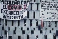 Photo of Cerca del 30% de los casos positivos de Coronavirus en el Tolima se encuentran en las cárceles