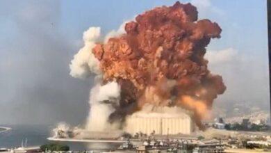 Angustiante panorama tras explosiones en el Líbano, oriente medio 1