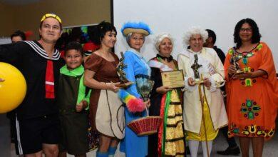 El regresó de Chespirito es todo lo que exige la Vecindad del Chavo colombiana 2