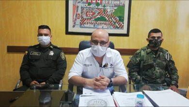 Photo of Tres cercos epidemiológicos activos en Venadillo