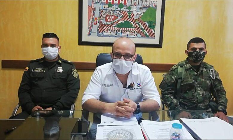 Tres cercos epidemiológicos activos en Venadillo 1