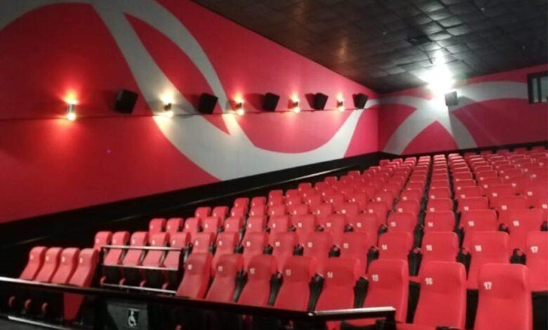 Salas de cine del país volverán a operar en los próximos días 1