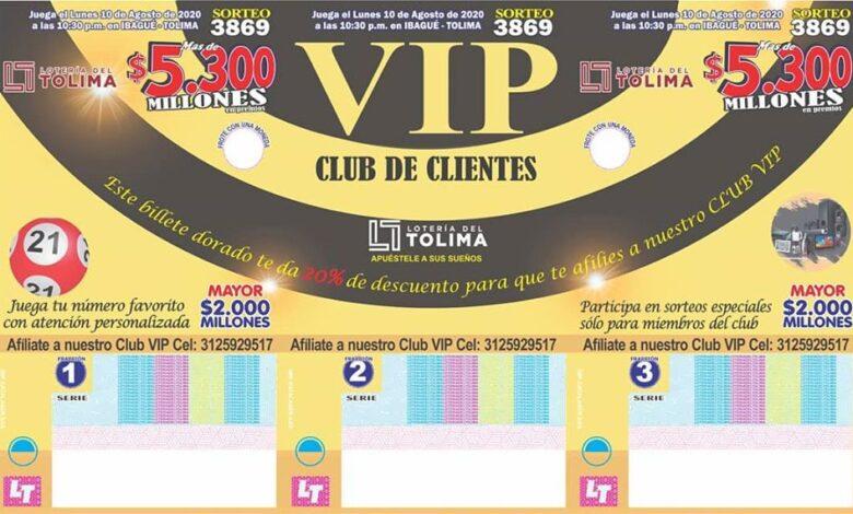 Los afortunados empleados de la Gobernación, ganadores de la Lotería del Tolima 3