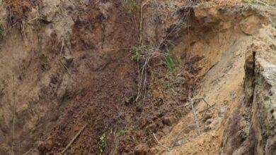 Photo of Dos fallecidos y una menor desaparecida dejan emergencias por las fuertes lluvias