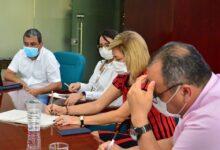 Photo of Así se dividen los casos positivos de Covid-19 del sector empresarial y gubernamental de Ibagué