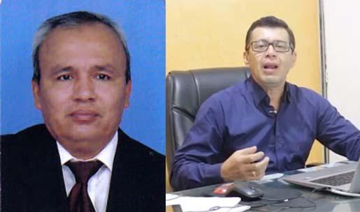 Irregularidades en el Fondo Rotatorio Ganadero tienes en problemas legales a dos exsecretario del Espinal 1