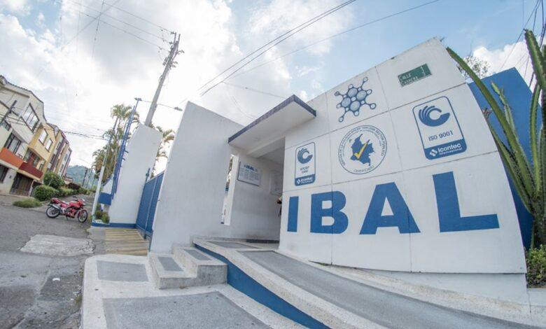 El IBAL reportó otros seis nuevos contagios entre sus funcionarios 1