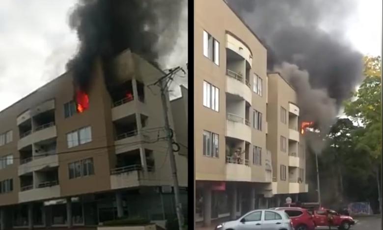 Actos cotidianos pueden generar incendios en su vivienda. Evítelos 1