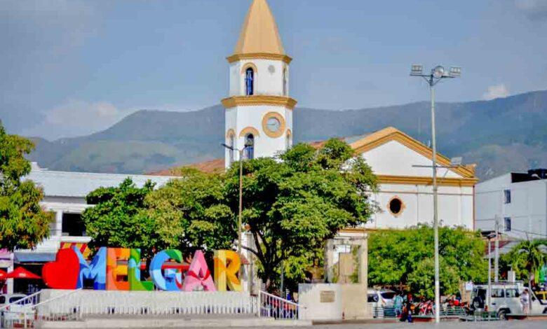 A pesar de la alerta roja hospitalaria en el Tolima, Melgar no tendrá toque de queda 1