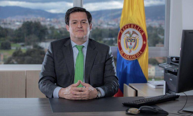 Colombia tiene nuevo Ministro de Justicia y del Derecho 1