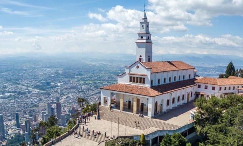 Sendero de Monserrate abrirá desde éste domingo 3