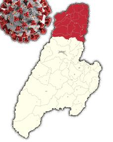 Medidas preventivas para evitar la propagación del Covid-19 en el Norte del Tolima 1