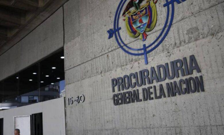 Procuraduría pide proteger los pueblos étnicos del Covid-19 1