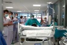 Recuperados del Covid superan por 59.330 pacientes a los casos activos 21