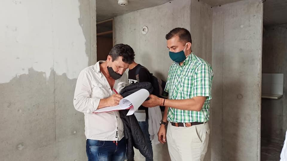 Le revocan subsidio de vivienda gratis a familia por actividades ilícitas en Ibagué 4