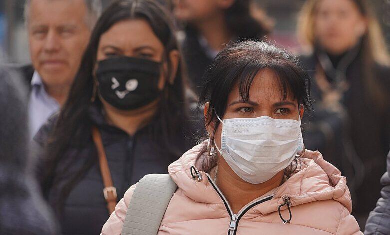 284 contagiados y 4 fallecidos reportó el INS en Tolima 7