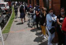 Photo of Una curva lenta y alargada de Covid prevé el Ministerio de Salud en Tolima y Qundío