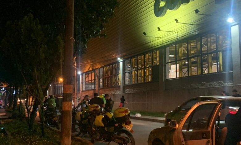 Ésta es la nueva modalidad de robó de bicicletas en Ibagué 1